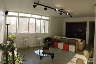 Apartamento excelente no Itaim, com vista livre e ciclofaixa na porta!