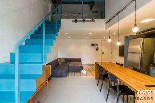 Duplex na melhor localização do Itaim Bibi!