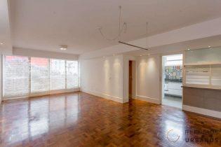 Apartamento contemporâneo e ótimo para morar e receber, em Pinheiros!