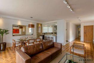 Localização e reforma impecáveis no Itaim Bibi - 185m² de muito conforto!
