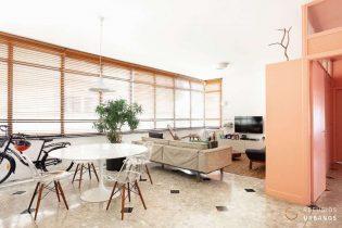 Luz e Boa Arquitetura - Higienopolis