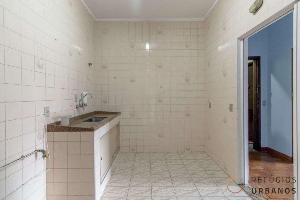 Espaço e potencial na Vila Buarque