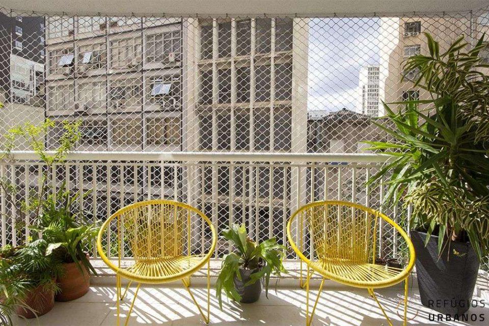 Apartamento de 64m² com duas vagas e lazer completo no Centro!