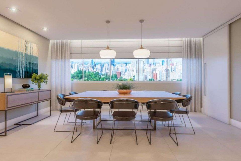 Apartamento reformado em ótima localização no Jardim America!