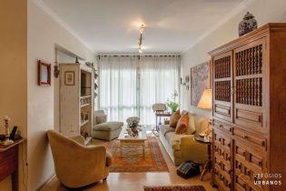 3 dormitórios no Itaim Bibi com muita luz!