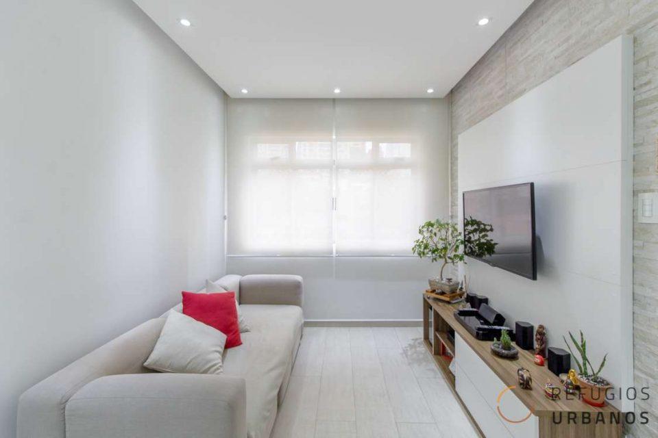 sala 1 apartamento