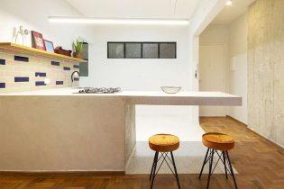 Apartamento na Bela Vista com 75m2 com dois dormitórios, sendo uma suíte completamente reformado e pronto para investimento