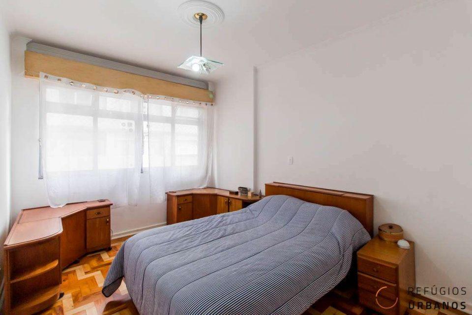 Amplitude em 3 dormitórios