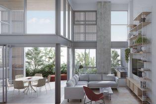 AUTEM - Idea Zarvos: 89m² a 202m² na melhor localização do Jardins