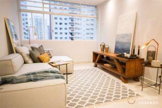 Apartamento Reformado Perdizes Charmoso