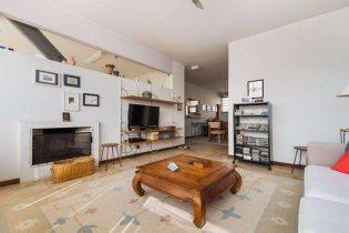 Apartamento em Higienopolis com 155m2, 3 quartos, sendo uma suíte e uma vaga, em andar alto, varanda com vistas livres em localização privilegiada.