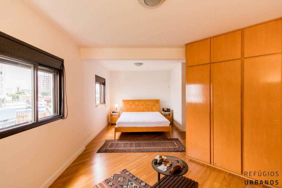 Apartamento no Sumarezinho
