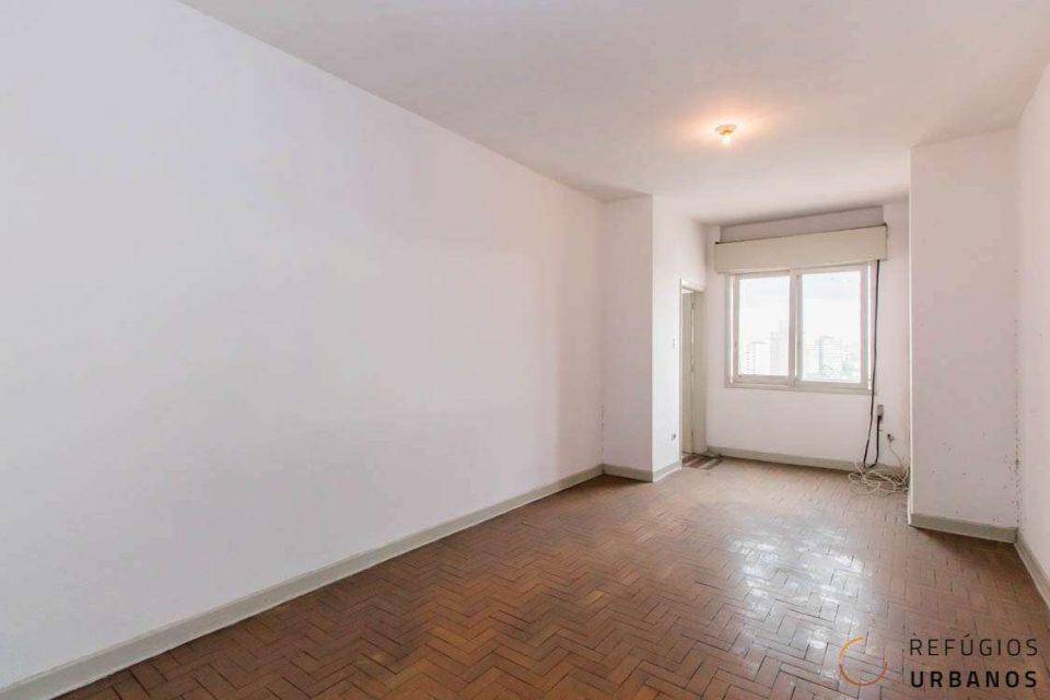 Oportunidade para investir, apartamentos de 38M² nos Campos Elíseos