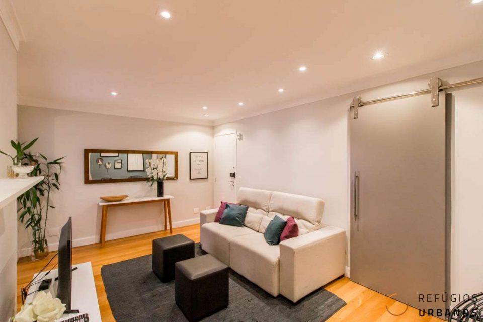 Apartamento lindo no Jardim Paulista: 3 dormitórios