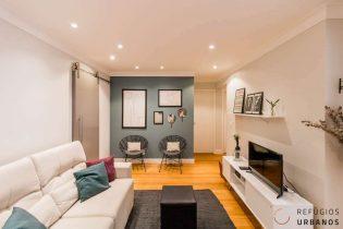 Apartamento lindo no Jardim Paulista: 3 dormitórios com suíte