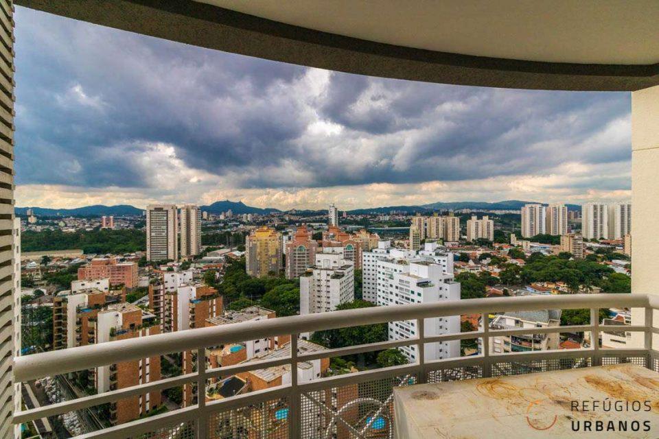 Vila Leopoldina, incrível apartamento com 75M2, 1 suíte, varanda com vista de tirar o fôlego , 2 vagas de garagem e semimobiliado, pronto para ser o seu lar