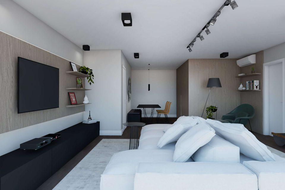 Moema Pássaros, apartamento com 101 m2, planta versátil, 2 quartos/1 suíte, 1 vaga. Reformado. Ótima oportunidade em excelente localização.