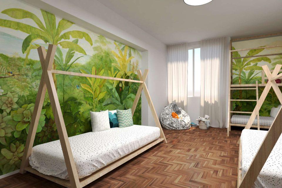Apartamento em Higienopolis, totalmente reformado, com 253m2, 3 dormitórios, sendo 2 suites, e 2 vagas em uma localização especial.