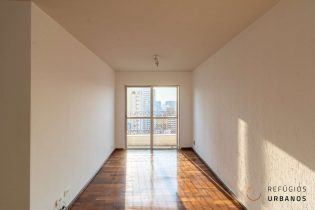Apartamento Perdizes Monte Alegre