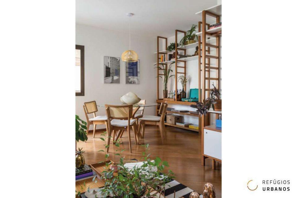 Apartamento de 107m² com varanda, 3 quartos com 1 suíte e 1 vaga no miolo mais querido de Pinheiros, a poucos blocos do metrô Fradique Coutinho