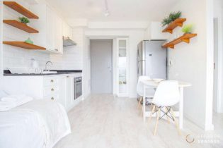 apartamento reformado vila madalena