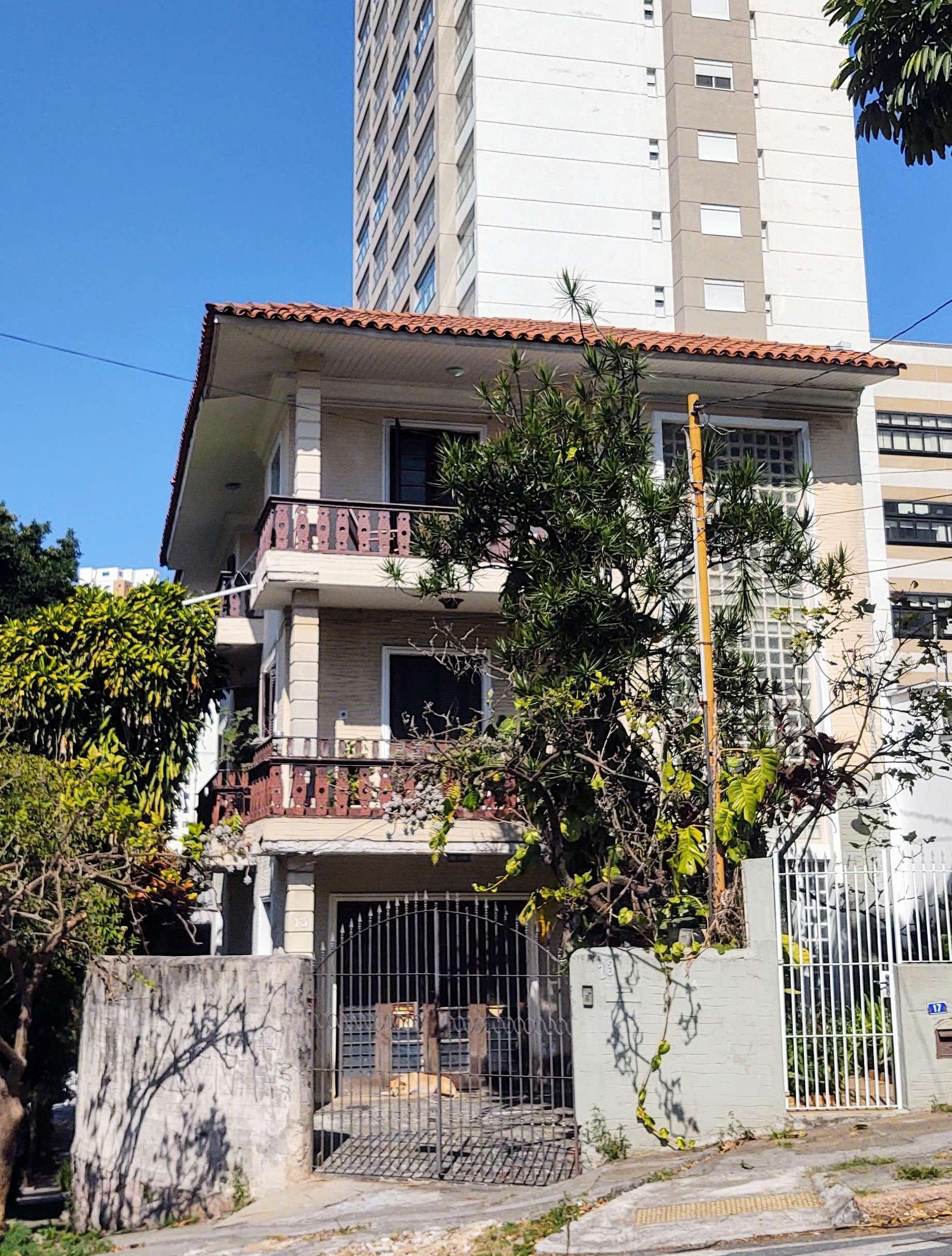 Edf. Claudio - Rua Cláudio