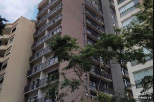Apartamento estilo studio de 30,55m2 em prédio novinho, em uma ótima localização, perto da Consolação e da Avenida Paulista.