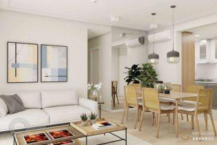Apartamento na Pompeia, totalmente reformado, com 71 m², 2 dormitórios, sendo 1 suite, varanda e 1 vaga em uma localização especial.
