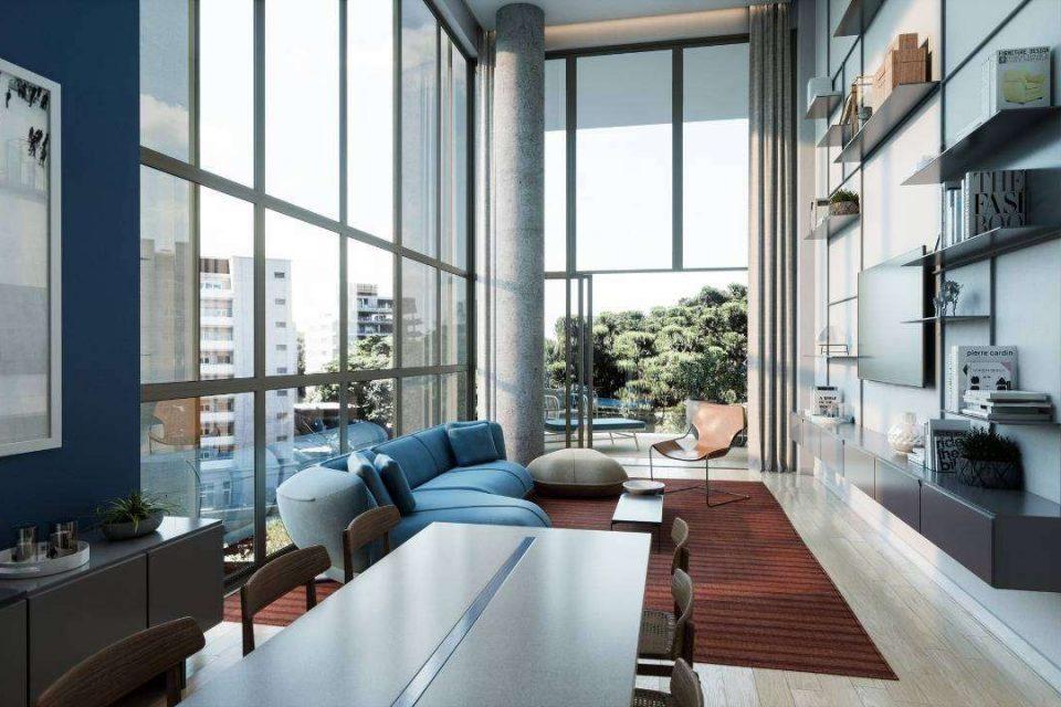 Jardins: apartamentos 3 dormitórios com assinaturas e exclusividade!