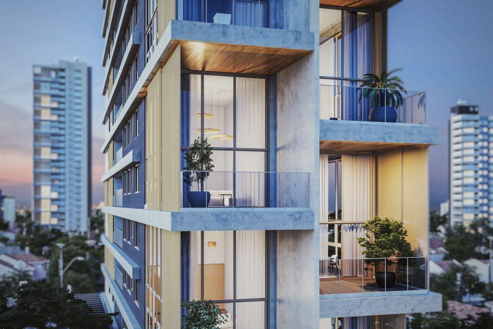 Apartamentos 3 dormitórios no Jardins com assinaturas e exclusividade!