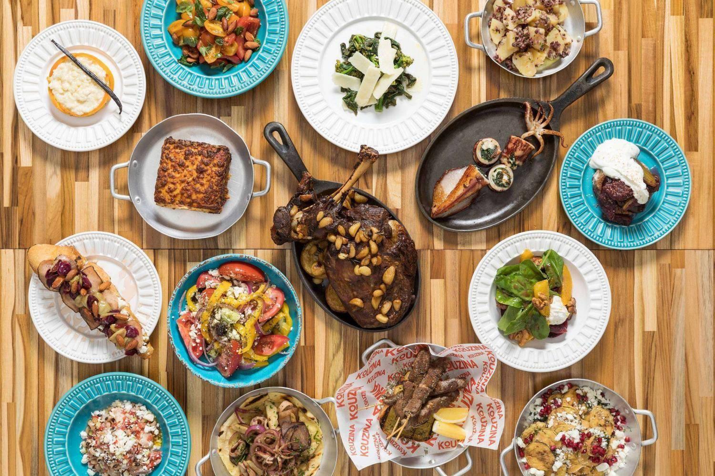 Gastronomia - o famoso bom, bonito e barato no Jardins!