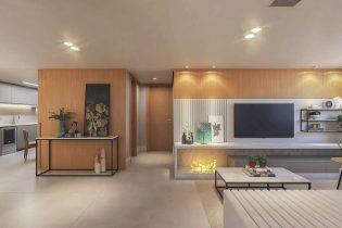 Apartamento de 160 metros quadrados, passando por uma reforma impecável, com 3 dormitórios, sendo uma suite master e 1 vaga no Jardim Paulistano!
