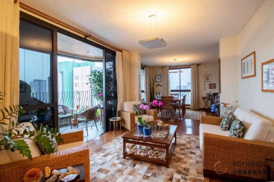 apartamento um por andar pinheiros e vila madalena