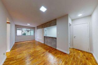 Apartamento Térreo Vila Mariana