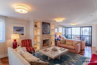 Lindo apartamento na melhor região entre Jardins e Pinheiros