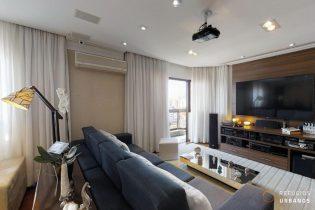 apartamento encantador reformado na lapa