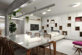 Apartamento reformadíssimo, com 185 metros quadrados, 3 dormitórios, sendo 1 suite master, home office e 1 vaga no Jardim Paulista!