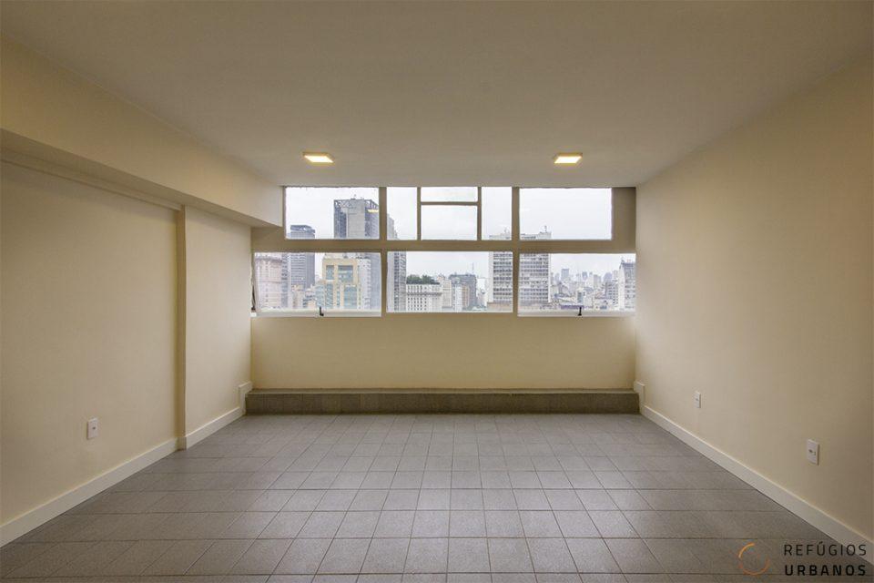 Sala comercial no Mirante do ValeSala ou Studio com Mirante