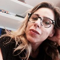 Patricia Faragone